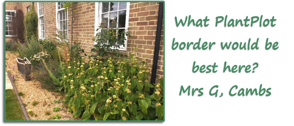 Mrs G - cambs