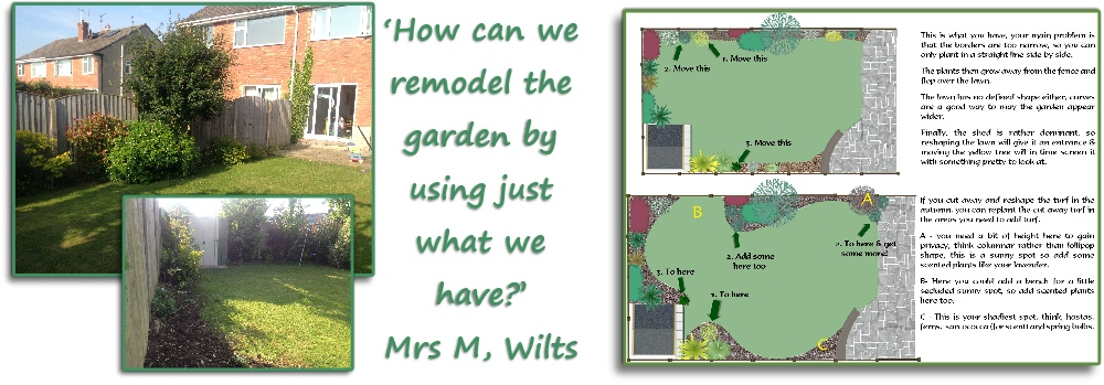 Mrs M - Wilts