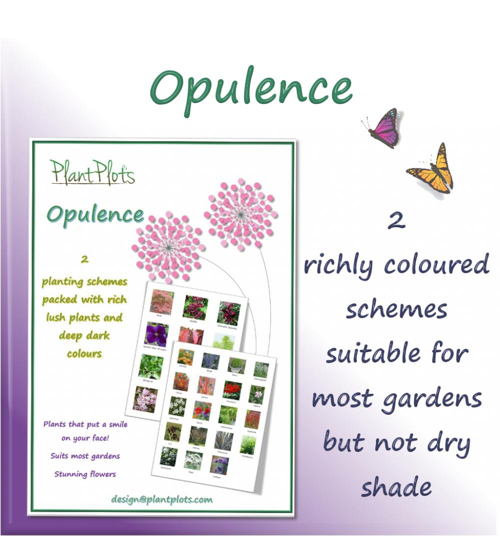 garden planting plan garden design product
