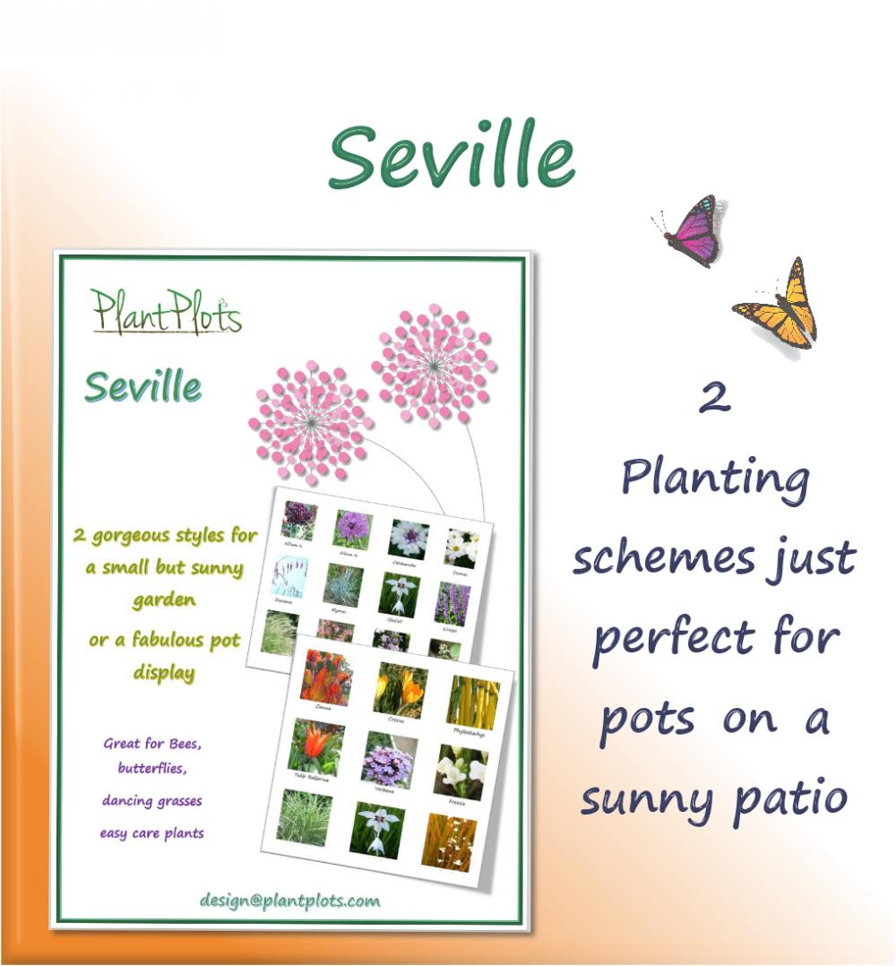 planting plans garden design product